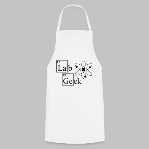 Lab Geek Atom - Cooking Apron