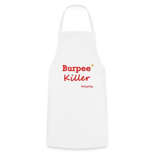 Burpee Killer Stern - Kochschürze