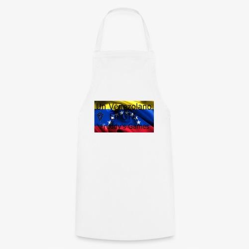 Alfombra De Mouse Un Venezolano En GTA - Delantal de cocina
