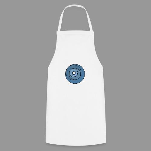 Circular evens - Cooking Apron