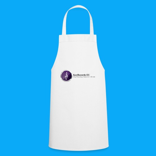 Logo KeyRecords EU - Kochschürze