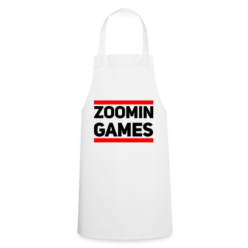 9815 2CRUN ZG - Cooking Apron