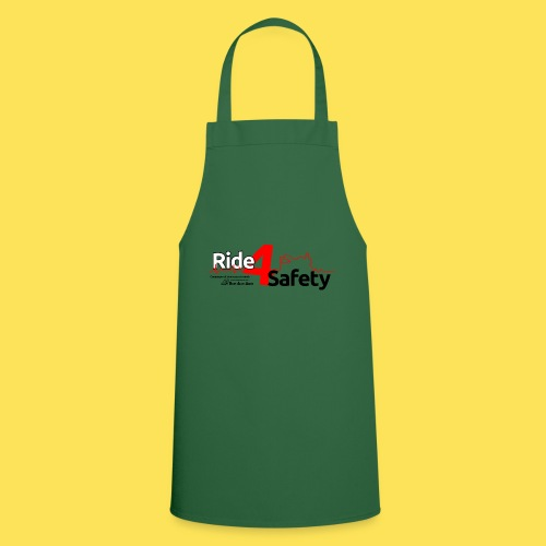 Ride 4 Safety - Grembiule da cucina