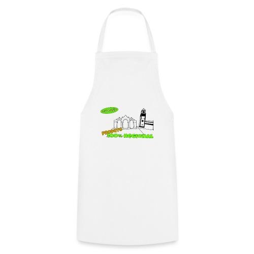 City Gates - Cooking Apron