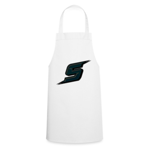 Stripo Logo - Cooking Apron