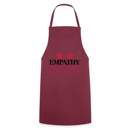 empathy story - Fartuch kuchenny