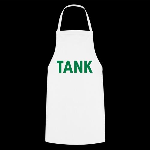 tank - Keukenschort