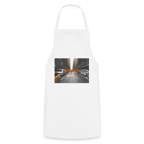 BXV 45 - Kochschürze