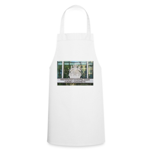 Court of Contempt - Cooking Apron