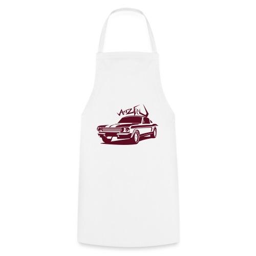 american_car__art2feu - Tablier de cuisine
