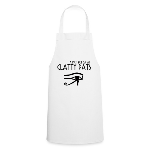 Clatty Pats - Cooking Apron