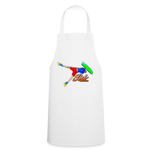 MS Invert - Cooking Apron
