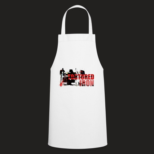NEW SQUAT png - Cooking Apron