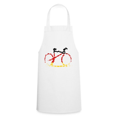 Germany bike chain scale - Cooking Apron