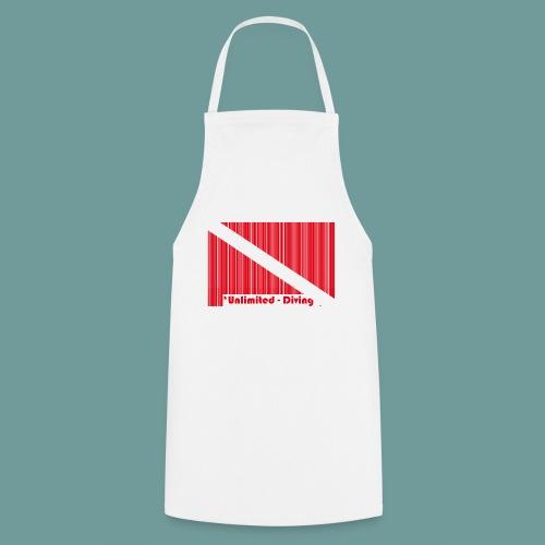 flag_barre_ud - Tablier de cuisine