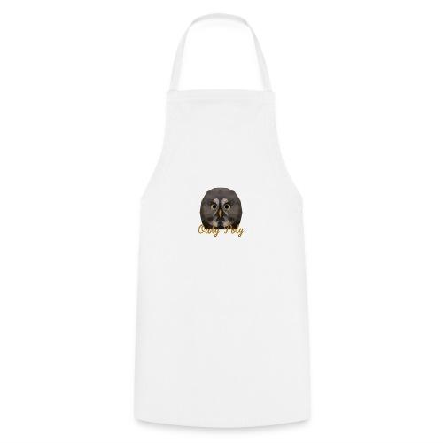 Owly Poly - Tablier de cuisine