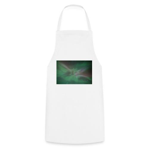 Aurora Borealis - Cooking Apron