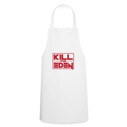 Women's Shoulder-Free Tank Top - Cooking Apron