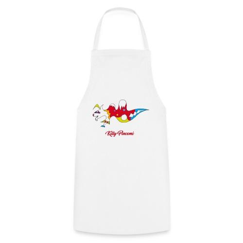 Killy Pincemi - Tablier de cuisine