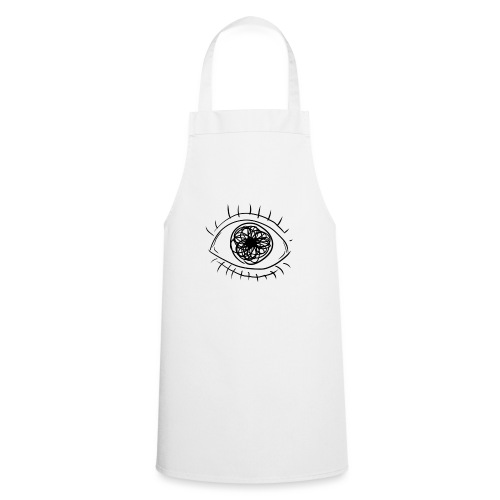 EYE! - Cooking Apron