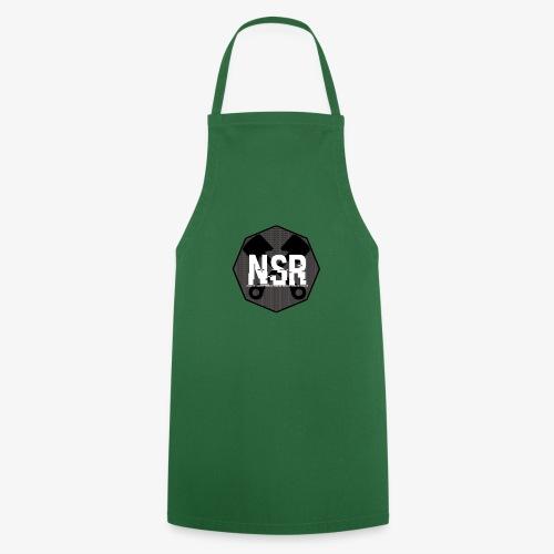 NSR B/W - Esiliina