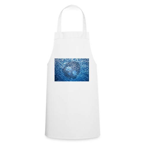 unthinkable tshrt - Cooking Apron