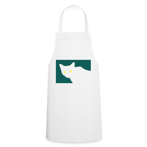 Spy Cat - Cooking Apron