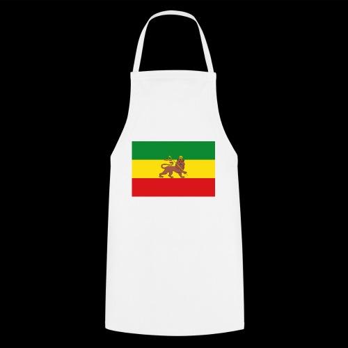 LION FLAG - Cooking Apron