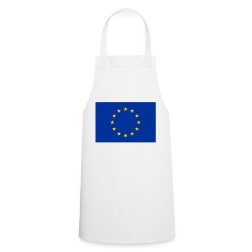 EURORAXETA2018 - Delantal de cocina