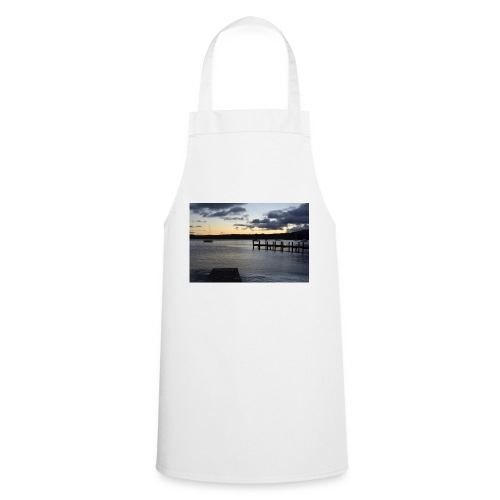 WalesBeauty - Cooking Apron