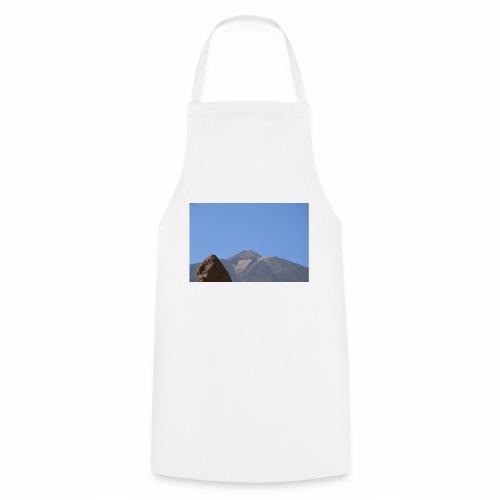 Teide - Teneriffa - Kochschürze