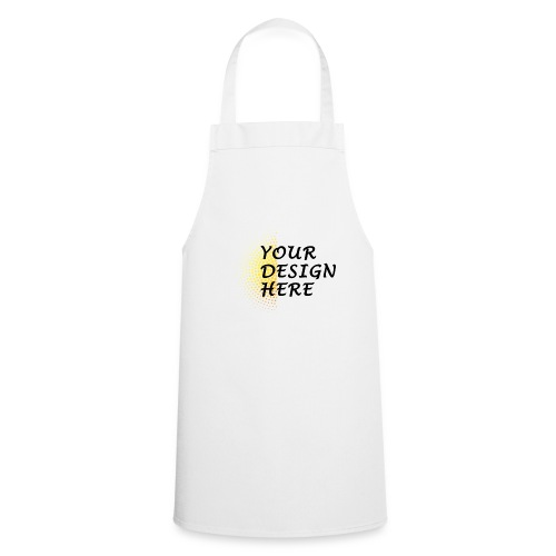 Your design - Cooking Apron