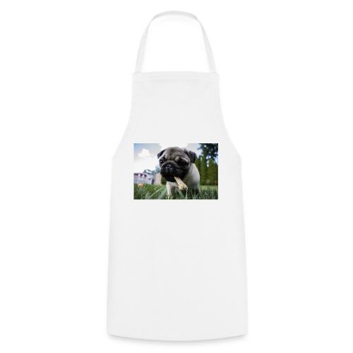 puppy dog - Kochschürze