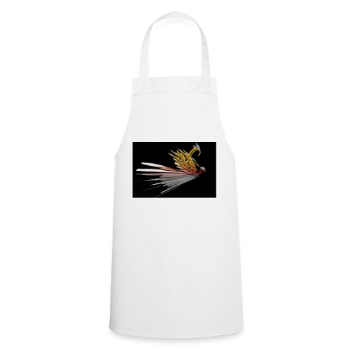 Abstract Bird - Cooking Apron