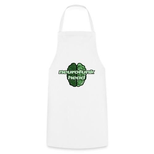 N4B Neurofunkhead Design - Grembiule da cucina