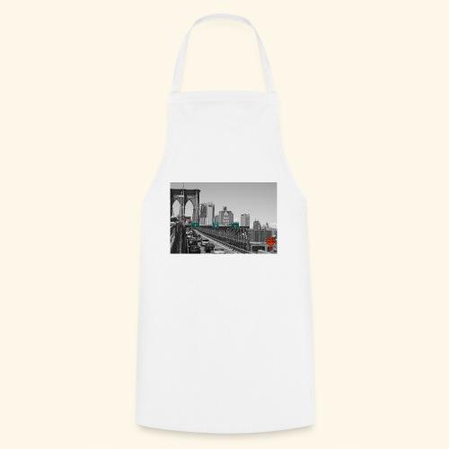 Brooklyn bridge - Grembiule da cucina
