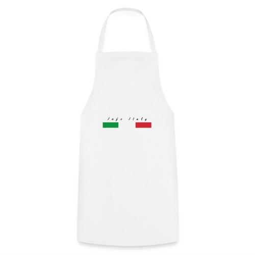 Info Italy Design - Grembiule da cucina