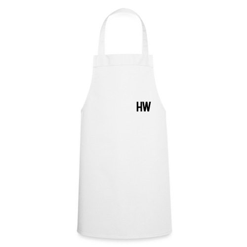 Diskreter Hilari Wiiber Fan - Kochschürze