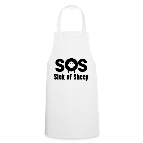 SOS - Cooking Apron