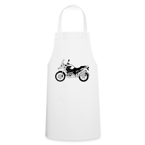 R1200GS 08-on - Cooking Apron