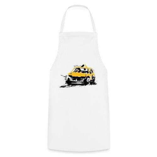 StockCar - Cooking Apron