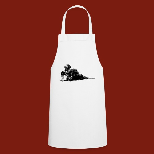 Splatter Zombie - Cooking Apron