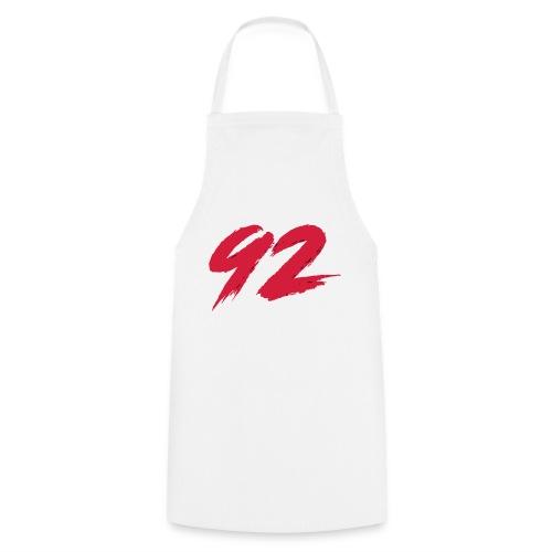 92 Logo 1 - Kochschürze