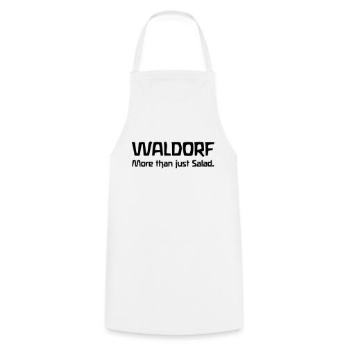 WALDORF More than just Salad - Kochschürze