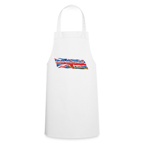 GB Bikers - Cooking Apron