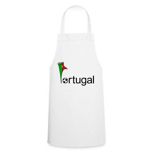 Galoloco Portugal 1 - Cooking Apron