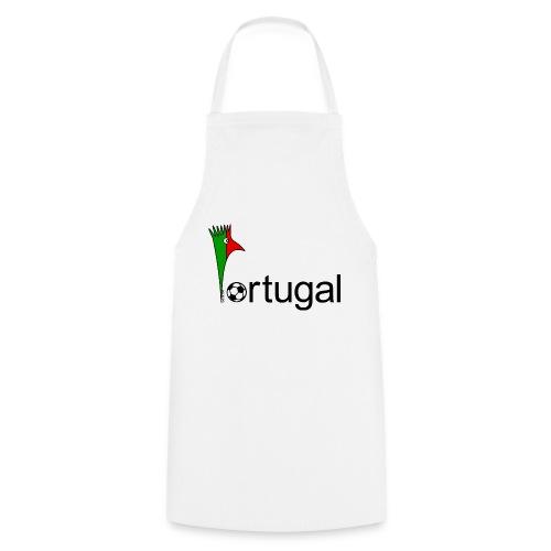 Galoloco Portugal 1 - Tablier de cuisine