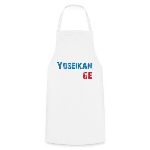 Yoseikan Budo Geneve - Tablier de cuisine