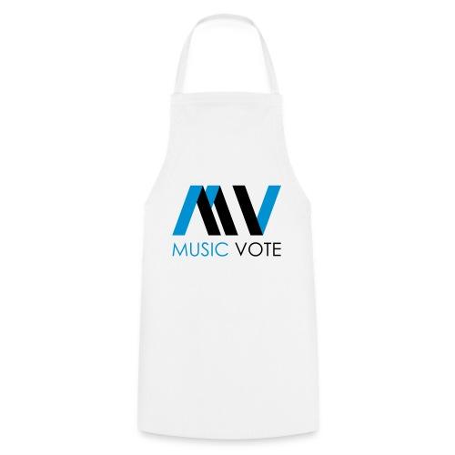 MusicVote - Kochschürze