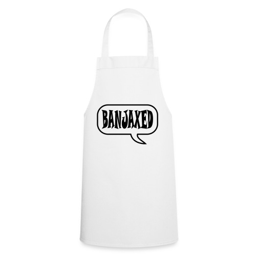 banjaxed - Cooking Apron